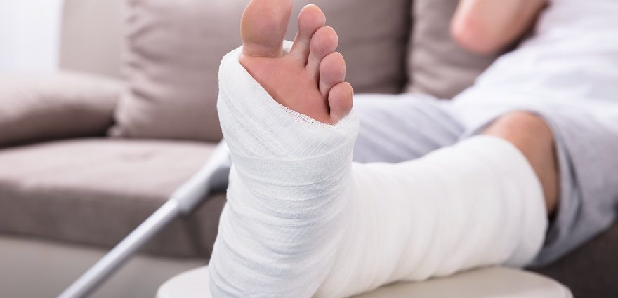 Weight Loss Surgery Increases Risk Of Bone Fractures