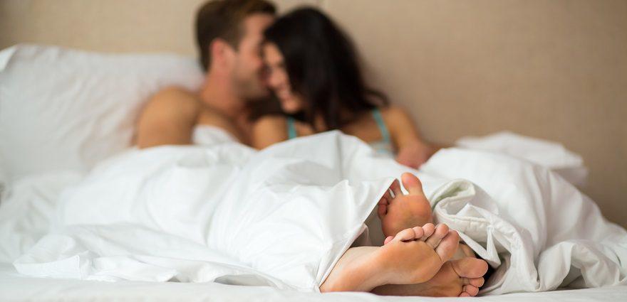 Sex drive after bypass surgery