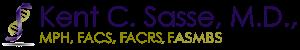Sasse Surgical Logo